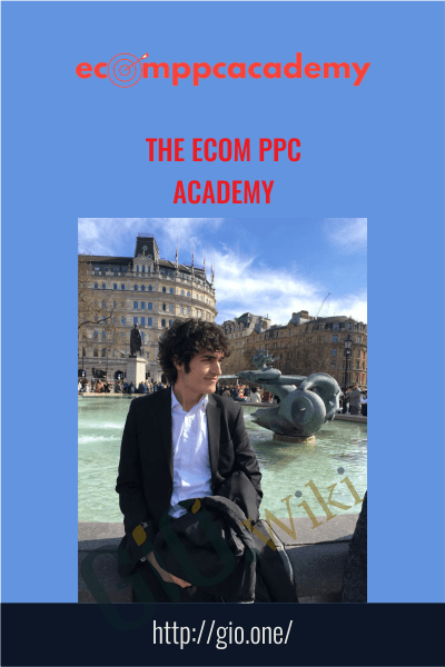 The eCom PPC Academy - The eCom Project
