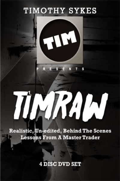 TimRaw - Timothy Sykes