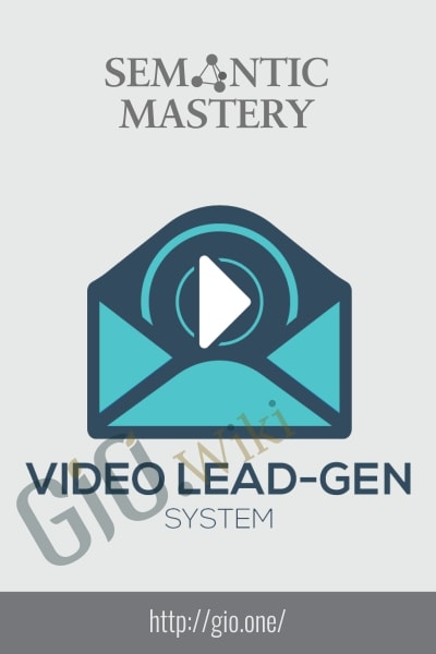 Video Lead - Gen System
