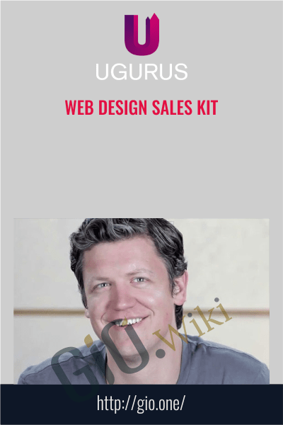 Web Design Sales Kit - Ugurus