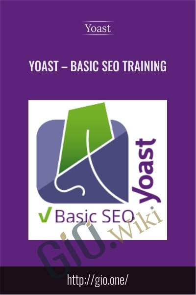 YOAST – Basic SEO Training - Yoast