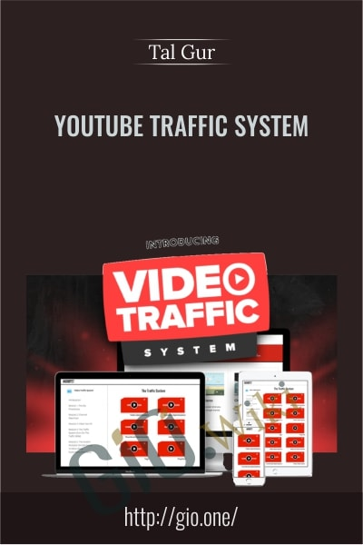 YouTube Traffic System - Tal Gur