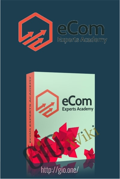 eCom Experts Academy and OTO - Amazon FBA