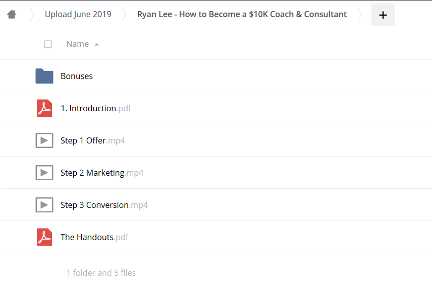 How to Become a $10K Coach & Consultant – Ryan Lee