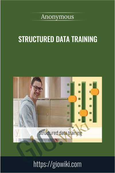 Structured Data Training