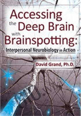 Accessing the Deep Brain with Brainspotting: Interpersonal Neurobiology in Action with David Grand, Ph.D. - David Grand