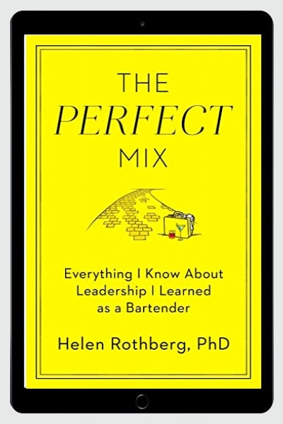 The Perfect Mix: Everything I Know About Leadership