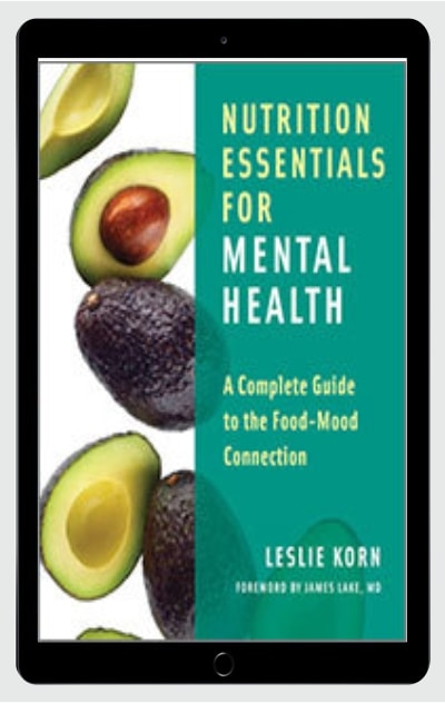Nutrition Essentials for Mental Health: A Complete Guide to the Food Mood Connection