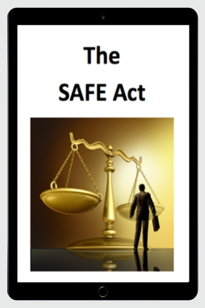 How to Buy and Sell Property While Staying in Compliance With the Safe Act